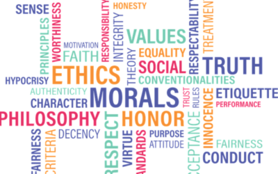 Your Values – Your Driving Force